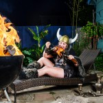 Cook Like A Viking Contest