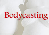 bellycasting
